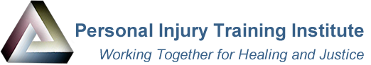 Personal Injury Training