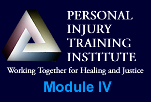 PI Online Trainings Module IV